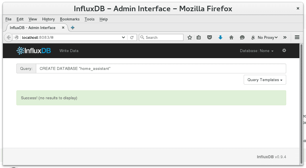 InfluxDB and Grafana - Blog - Home Assistant Community