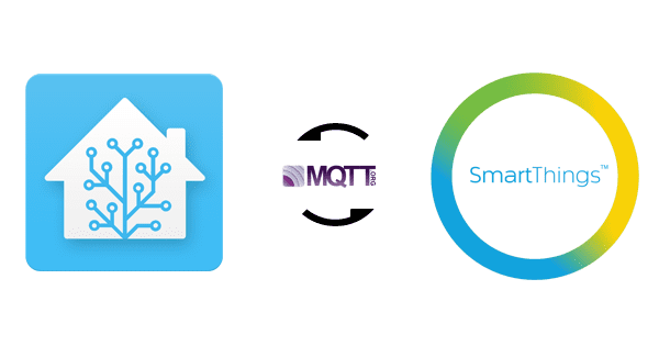 Smarter SmartThings with MQTT and Home Assistant