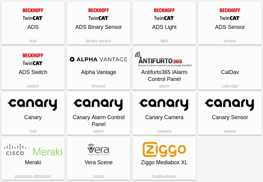 0 60: Beckhoff/TwinCAT, WebDav, Gearbest, iAlarm - Home