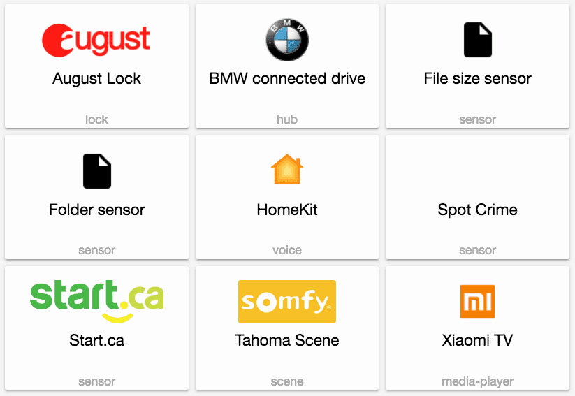 0 64: Over 1000 integrations! New: HomeKit, BMW, August  - Home