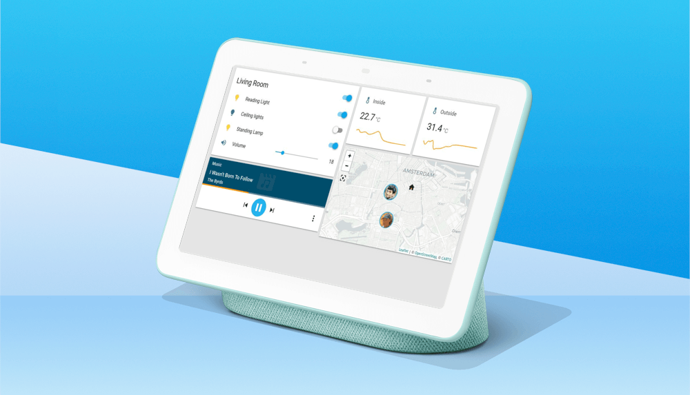 Home Assistant Cast - Home Assistant
