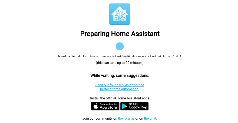 Home Assistant Supervisor 249