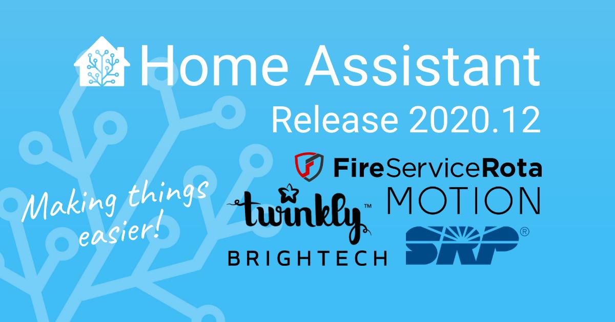 2020.12: ¡Automatizar con planos!  – Asistente de hogar