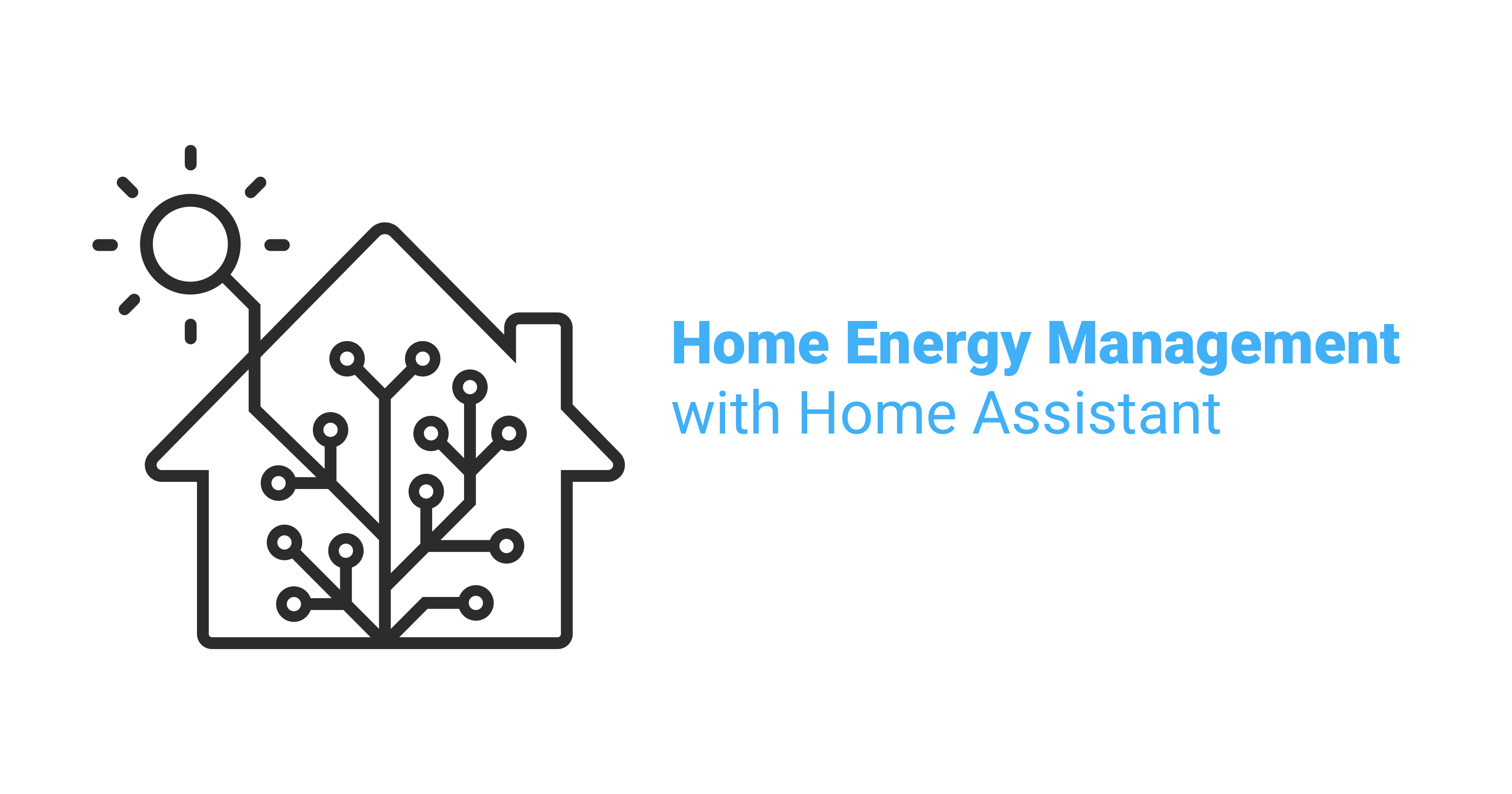 Gestión de energía en Home Assistant
